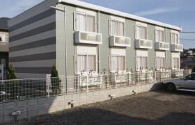 1K Apartment in Mizuki - Dazaifu-shi