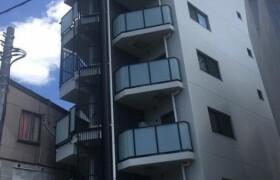 2LDK Apartment in Hatsudai - Shibuya-ku