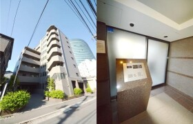1K Mansion in Suido - Bunkyo-ku