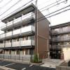 1K Apartment to Rent in Funabashi-shi Exterior