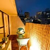 1LDK Serviced Apartment to Rent in Minato-ku Interior