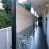 1R Apartment to Rent in Saitama-shi Omiya-ku Common Area