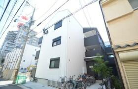 1LDK Mansion in Tsurumibashi - Osaka-shi Nishinari-ku