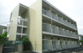1K Apartment in Kamigo - Ebina-shi