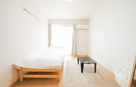 狭山市上奥富-1K公寓