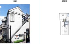 中野區沼袋-1K公寓大廈