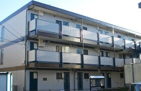 2DK Apartment in Amanumacho - Saitama-shi Omiya-ku