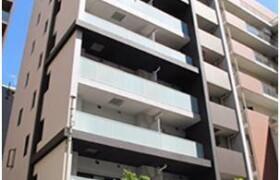 1R Apartment in Yanagibashi - Taito-ku