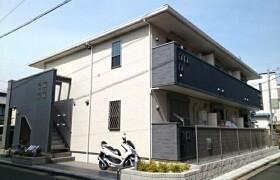 横浜市鶴見区 下末吉 1LDK アパート