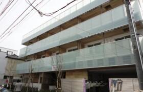 1LDK Mansion in Hongo - Bunkyo-ku