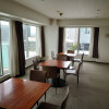 1LDK Apartment to Rent in Minato-ku Shared Facility