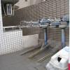 1R マンション 川崎市多摩区 駐車場
