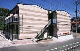 1K Mansion in Hino - Yokohama-shi Konan-ku