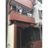 2K Apartment to Rent in Osaka-shi Yodogawa-ku Exterior