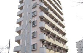 1K Apartment in Urashimacho - Yokohama-shi Kanagawa-ku