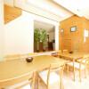 在港區內租賃私有 合租公寓 的房產 起居室