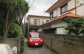 1K Apartment in Senzoku - Meguro-ku