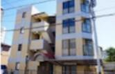福岡市西區姪の浜-1K{building type}