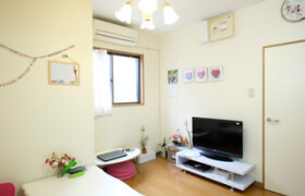 ♠♠ [Share House] LAFESTA Kita-Ikebukuro2nd - Guest House in Kita-ku