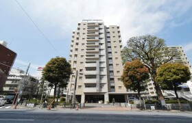 1LDK Apartment in Kamiosaki - Shinagawa-ku