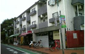 練馬区 東大泉 3DK マンション