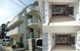 1R Apartment in Sasazuka - Shibuya-ku