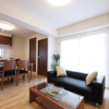 3LDK Apartment to Buy in Shiki-shi Living Room
