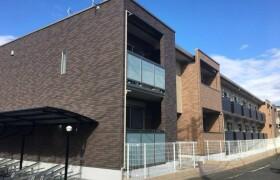 1LDK Apartment in Aobacho - Higashimurayama-shi