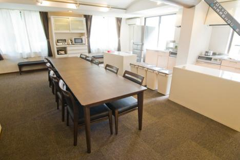 Private Apartment to Rent in Nerima-ku Living Room