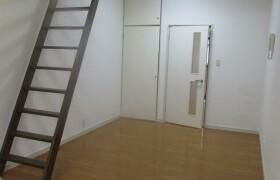 1K Apartment in Fukasawa - Setagaya-ku