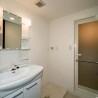 1LDK Apartment to Rent in Chofu-shi Interior