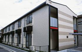寝屋川市松屋町-1K公寓