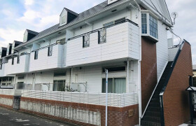 福岡市西区 福重 1K アパート