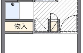 1K Apartment in Rinkan - Yamato-shi