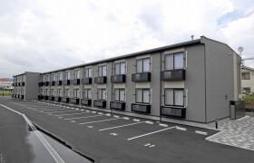 1K Apartment in Yamatecho - Fukuyama-shi