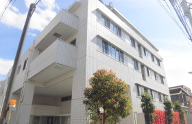 品川区平塚-2LDK公寓大厦
