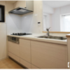 2SLDK Apartment to Buy in Kita-ku Kitchen