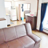 1LDK Apartment to Rent in Toyonaka-shi Interior
