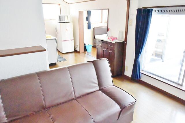 1LDK Apartment - Senrien - Toyonaka-shi - Osaka - Japan
