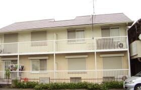 習志野市実籾-2DK公寓