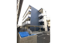 1K Mansion in Shigita - Osaka-shi Joto-ku