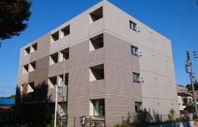 1K Mansion in Shimmeidai - Hamura-shi