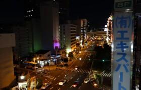 Whole Building {building type} in Nambanaka - Osaka-shi Naniwa-ku