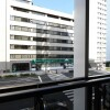 1K Apartment to Buy in Minato-ku Balcony / Veranda