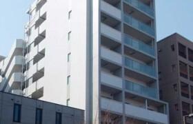 新宿區早稲田鶴巻町-1K公寓大廈