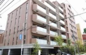 3LDK Apartment in Nishigokencho - Shinjuku-ku