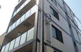 1K Apartment in Toyama(sonota) - Shinjuku-ku
