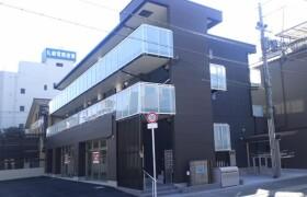 1K Apartment in Hiranonishi - Osaka-shi Hirano-ku