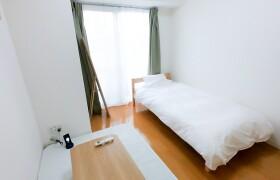 横浜市南区吉野町-1K公寓大厦