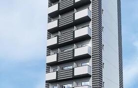 横浜市西区 - 平沼 大厦式公寓 1K
